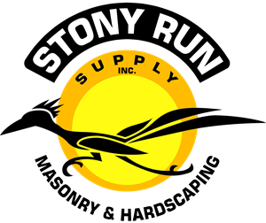 stony run masonry & Landscaping supply store